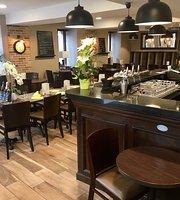 Brasserie du Luxembourg