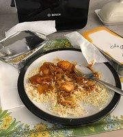 Agra Indian Cuisine
