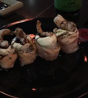Restaurante Top Sushi