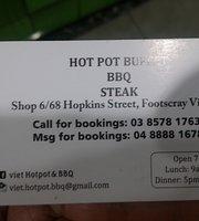 Viet Hotpot & BBQ