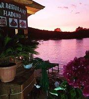 Fladeno Beach Bar