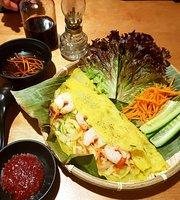 Hum Asian Kitchen