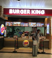 Burger King - Cam Ranh International Airport