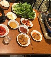 Mot Na Son Traditional Korean Restaurant
