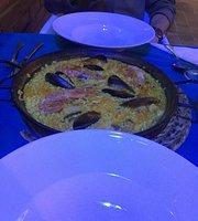 Restaurante La Cuina del Chef