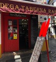 Bodega Taberna Rafaé