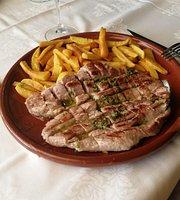 Restaurante El Asadero