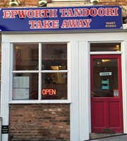 Epworth Tandoori