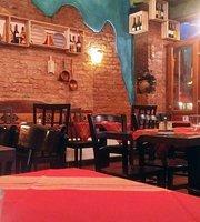 Taverna to Koutouki