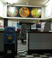 Mory's Original Pizza