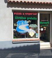 Mac A Dan Pizza
