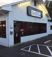 La Casa Del Burrito Taco Shop