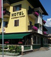 ristorante Hotel Andreas Hofer