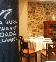 Restaurante Boada