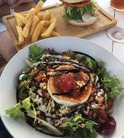 MOOMBA Beach Café