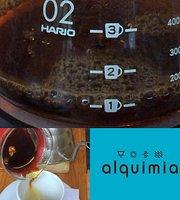 Alquimia Cafe & Cocina