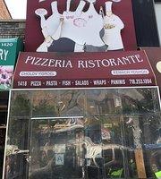 Benny's Pizzeria Ristorante