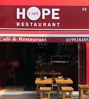 ‪Hope Cafe & Restaurant‬