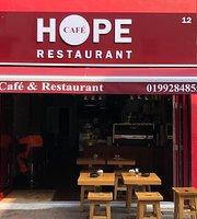 Hope Cafe & Restaurant