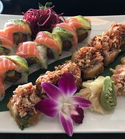 Chubby Salmon Hibachi and Sushi Bar