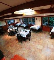 Agoeira Restaurante