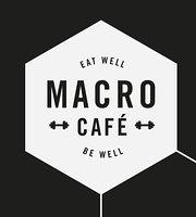 Macro Cafe