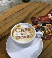 Cafe do Morro by Casa Romena