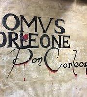 Domvs Corleone restaurant wine bar cucina Italiana
