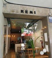 Remi Coffee&Wine