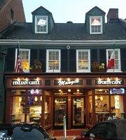 Mangia Italian Grill & Sports Bar