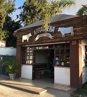 Arrachera Buffet Terraza