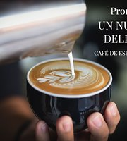 Delirio Coffee