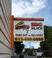Bernie's Big Slice
