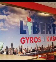 Liberty Gyros And Kabobs