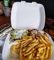 Akdeniz Kebab