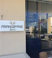 Frangipane Al Porto