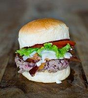 TJB Burger Joint