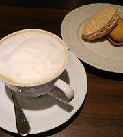 Hoshino Coffee Shop Mitaka