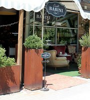 Cafe Babini