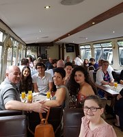 John Rennie Restaurant Boat