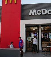 McDonalds Malmesbury