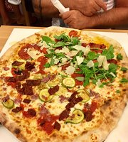 Vivi 100% Italiano Pizzeria