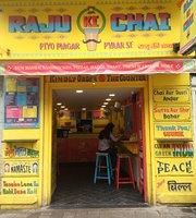Raju Ki Chaai