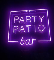 Party Patio Bar