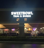 Sweet Bowl Thai & Sushi