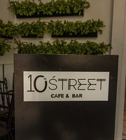 10th Street Cafe