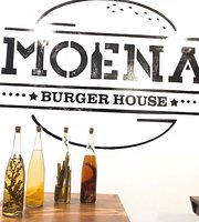 Moena Burger House