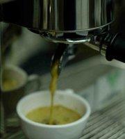 Cafe la Mosaique