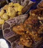 Bhc Chicken