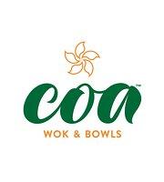 coa Wok & Bowls